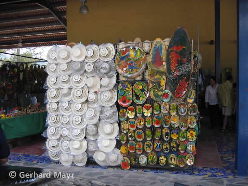 Mercado de El Valle