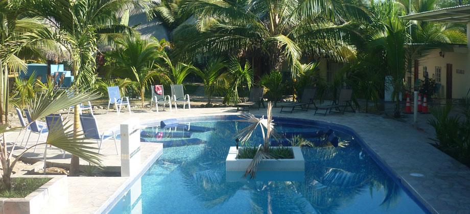 Hotel in Las Lajas, Chiriqui, for sale