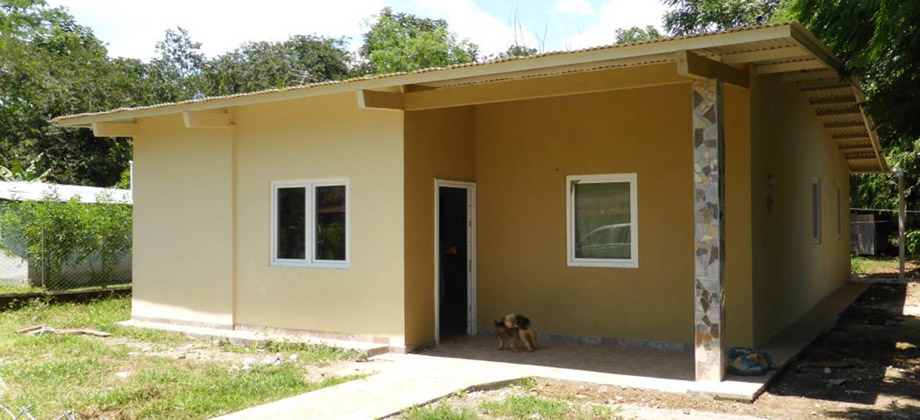 Completely remodelled home for a great price!
