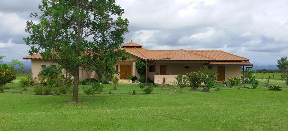 Ranch in Potrerillos, Chiriqui, near Boquete and David