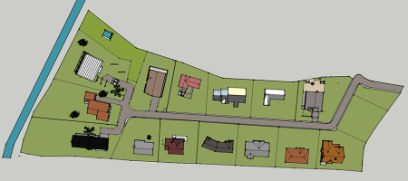 El Higo: 2 Ha of Land, Ready for Development!