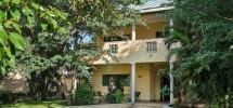 12 Bed Room Lodge at the Victoria Falls, Zimbabwe