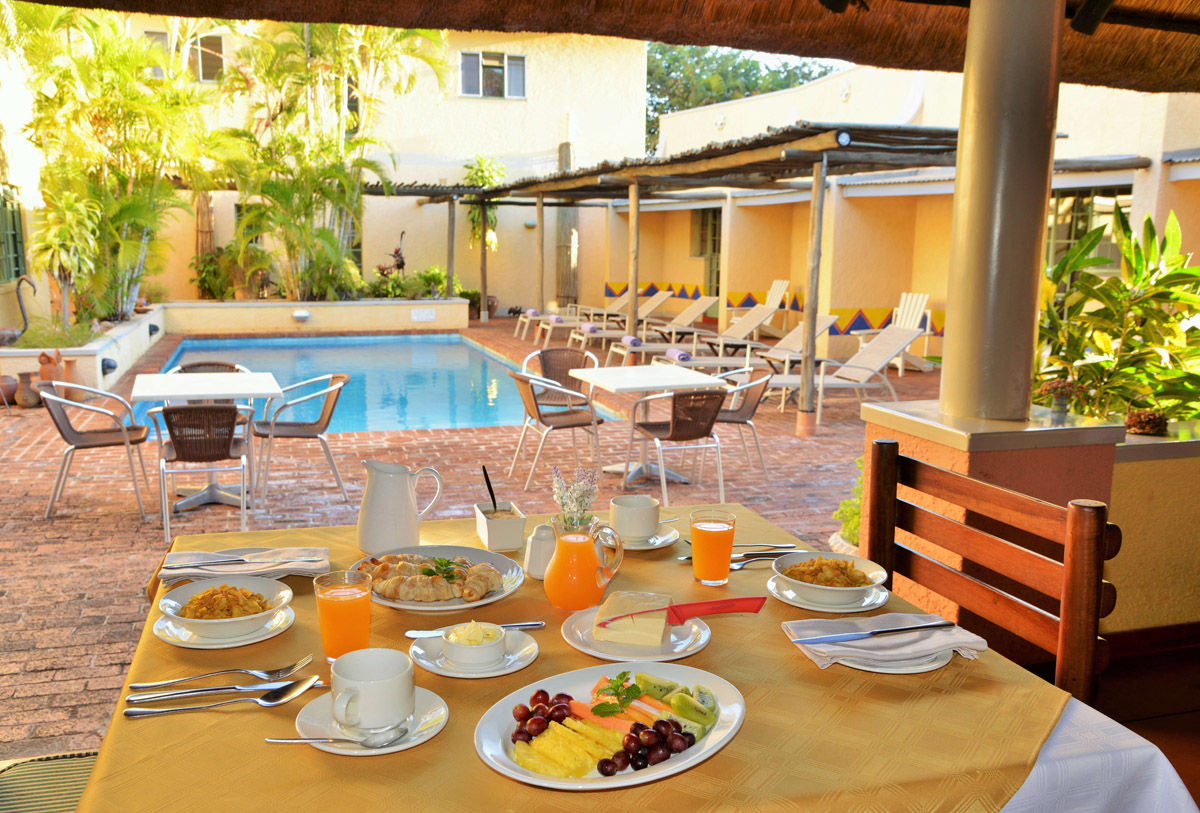 Opening A Bed And Breakfast In Panama