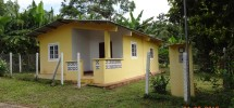 Remodelled House in Las Lajas, Chiriqui